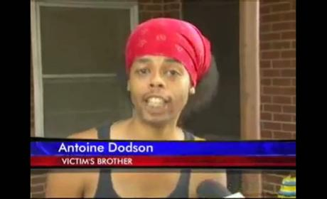 Antoine Dodson: No Longer Gay, Wanting Kids