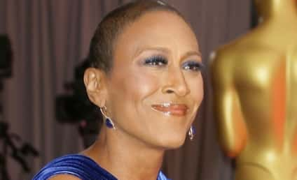 Robin Roberts to Receive Lifetime Leadership Honor at DVF Awards