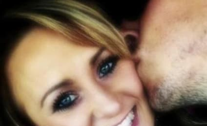 Leah Messer Finally Sort of Confirms Birth of Third Child!