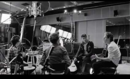 "One Direction Releases Music Video for ""Little Things"""