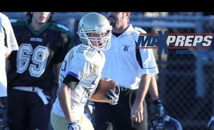 High School Football Team Pulls Off Hilarious Trick Play