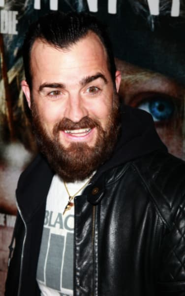 Justin Theroux Pic