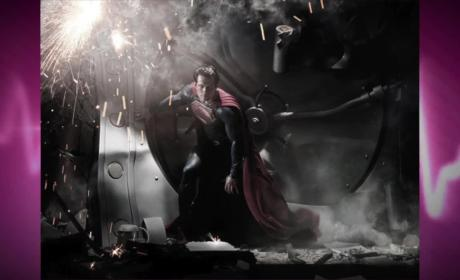 Justice League Movie Confirmed