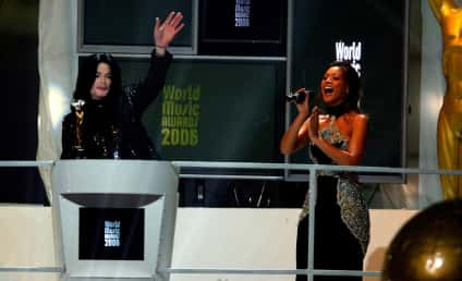 Beyonce Tribute to Michael Jackson: Remembering the King of Pop, Pure Swag