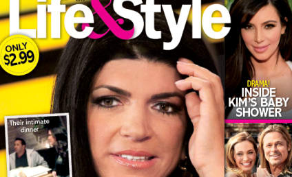 Joe Giudice Cheated on Wife with Nanny: Tabloid Report