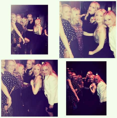 Kate Hudson shares pics from Reese Witherspoon's birthday