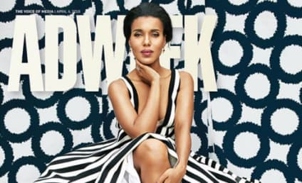 Kerry Washington Slams Adweek for Photoshopped Cover