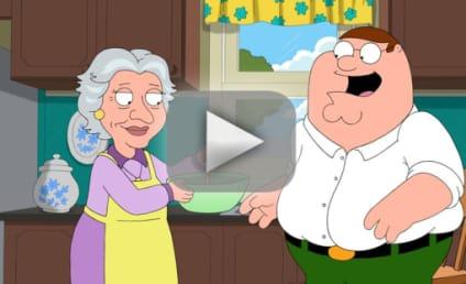 Watch Family Guy Online: Season 12 Episode 13