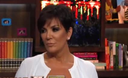 Kris Jenner and Pattie Mallette Shoot Down Kanye West, Justin Bieber Rumors