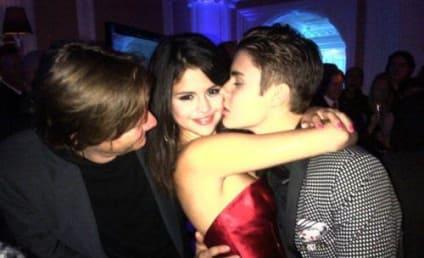 Did Justin Bieber Dump Selena Gomez?