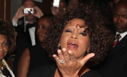 Whitney Houston Dead at 48