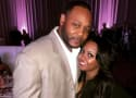Keshia Knight Pulliam & Ed Hartwell: MARRIED in Surprise Wedding!