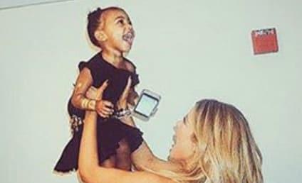 Khloe Kardashian Celebrates Instagram Milestone