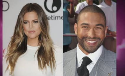 Khloe Kardashian: Dating Matt Kemp?!?
