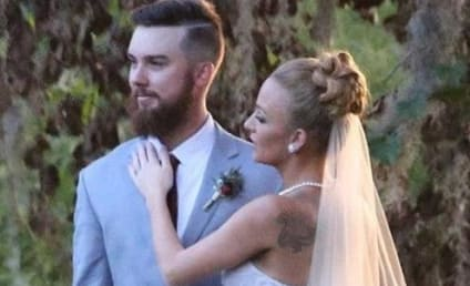 Maci Bookout Wedding Guest List: Which Teen Mom Stars Got Snubbed?!