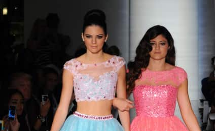 Kendall and Kylie Jenner Announce Fashion Line