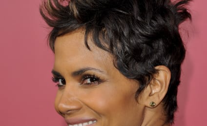 Halle Berry: Pregnant with Second Child!!!