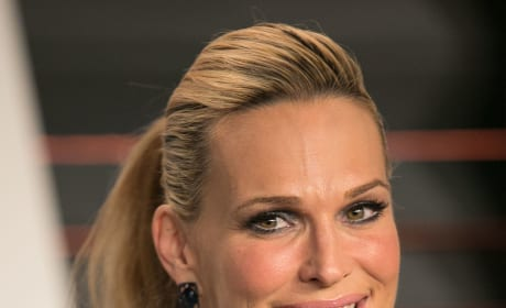 Molly Sims is Beautiful