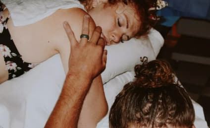 Audrey Roloff Shares Ember's Birth Story, Keeps It Very Real