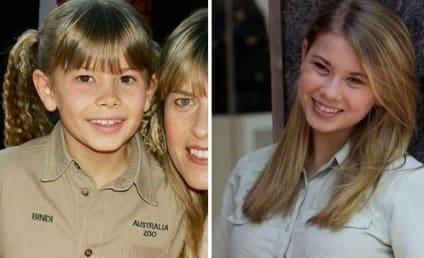 Bindi Irwin at 14: Crocodile Hunter's Daughter Grows Up Fast