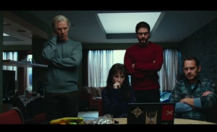 The Fifth Estate Reviews: Can a Movie About WikiLeaks Be Interesting?