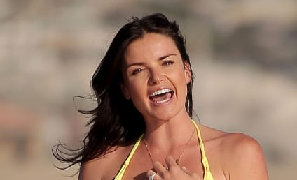 Courtney Robertson: Ben Flajnik Loves Justin Bieber, Did Me Six Ways From Sunday!