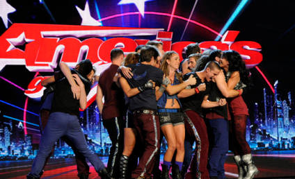 America's Got Talent Results: Who Was Saved?