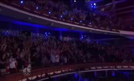 Andrew De Leon America's Got Talent Audition
