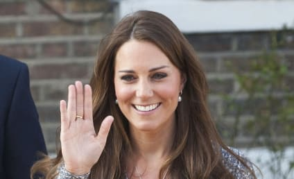 """Kate Middleton Attacked as Personality-Free Breeder, """"Shop Window Mannequin"""" By Novelist"""