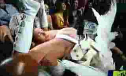 Sources Confirm Staging of Eminem/Bruno Confrontation