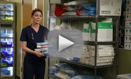 Grey's Anatomy Season 11 Episode 23 Recap: Tunnel Trouble