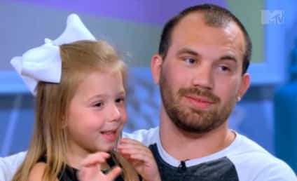 Teen Mom 2 Reunion Recap: Adam Lind is So F--king DONE!