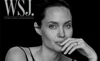 Angelina Jolie: Her Biggest Parenting Fear Revealed