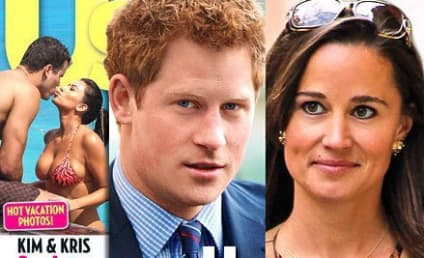 Prince Harry and Pippa Middleton: The Love Secrets!