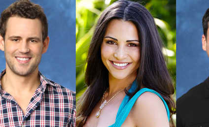 The Bachelorette: Runner-Up Still Pining For Andi Dorfman After Finale Rejection?!