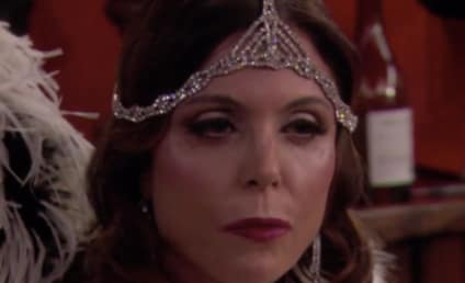 The Real Housewives of New York Season 10 Episode 8 Recap: A Frittered Friendship