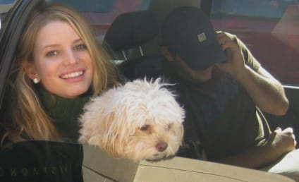John Mayer Denies Jessica Simpson Re-Boned