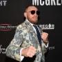 Conor McGregor, Fighting Pose