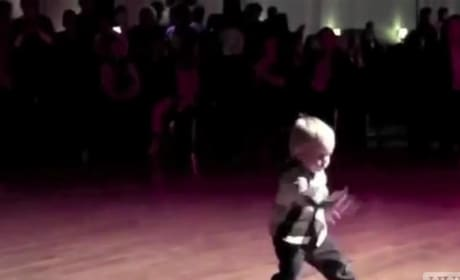 Dancing Toddlers: A Compilation