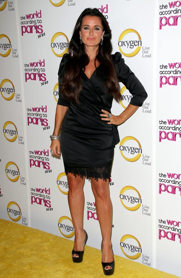 Kyle Richards Pic