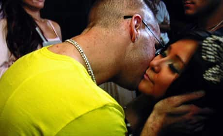 Jersey Shore poll: Did Mike and Snooki hit it?