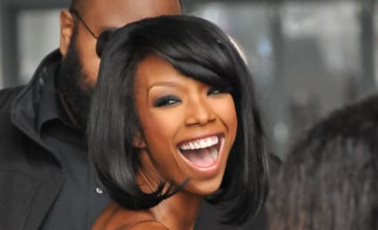 Brandy Ends Engagement to Ryan Press