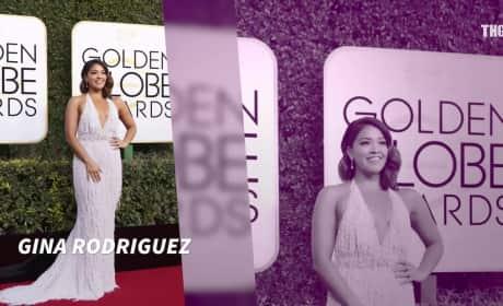 Golden Globes Awards: 10 Best Dressed Stars!