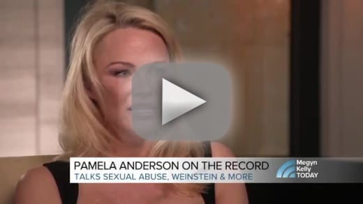 Pamela anderson to harvey weinstein accusers wth were you thinki