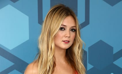 Billie Lourd Breaks Silence, Thanks Fans for Well Wishes