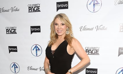 Ramona Singer Blasts Jill Zarin: She's Desperate!