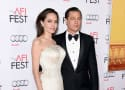 Brad Pitt and Angelina Jolie: We're Holding Secret Talks!