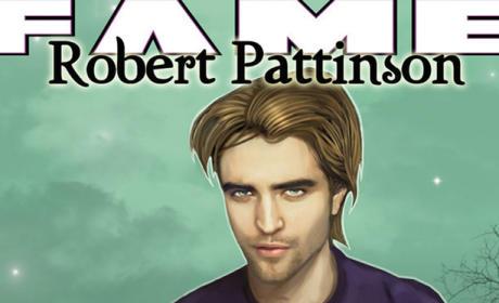 Comic Book Rob