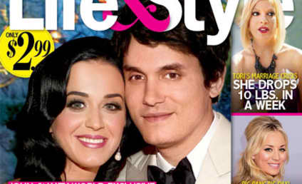 John Mayer and Katy Perry: Baby, Wedding on the Way!!!