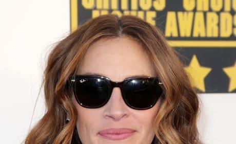 Julia Roberts in Sunglasses